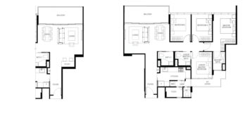 the-gazania-singapore-floorplan-D3A-D3B