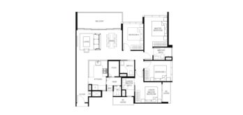 the-gazania-singapore-floorplan-D6A